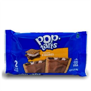 Kellogg's Pop-Tarts Frosted S'mores 96g