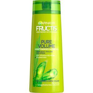 Garnier Fructis Shampoo Pure Volume für Volumenloses Haar 250ml