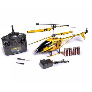 Carson RC Koaxial Hubschrauber Easy Tyrann Hornet 350 2.4GHz 100% RTF