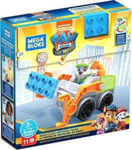 Mattel MEGAB.PAW VEH.1 FZG. BUILDABLE BUILDABLE