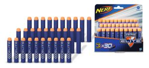 Nerf N-Strike Elite 30er Darts Nac
