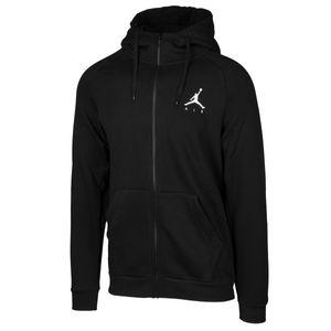 Nike Sportswear Sweatjacke schwarz L