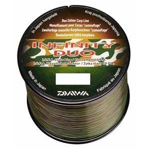 Daiwa Infinity Duo Camo 1670m 0.27mm
