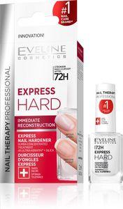 Eveline Cosmetics - Nagelhärter - Nail Therapy Professional Express harte sofortige Rekonstruktion