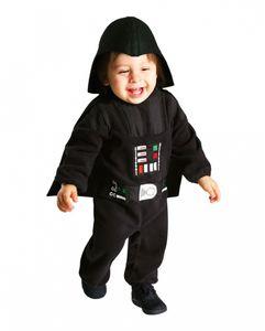 Lizenziertes Star Wars Classic Darth Vader Kleinkinderkostüm Größe: Kleinkind