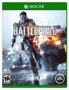 Electronic Arts Battlefield 4, Xbox One, Xbox One, Shooter, M (Reif)