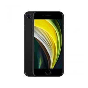 Apple iPhone SE (2020) , 11,9 cm (4,7 Zoll), 64GB Speicher, 12MP, iOS 13, Farbe: Schwarz