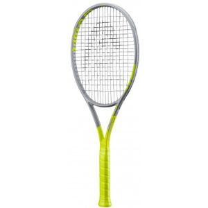 Head Graphene 360+ Extreme TOUR Tennisschläger, Tennisschläger:L3