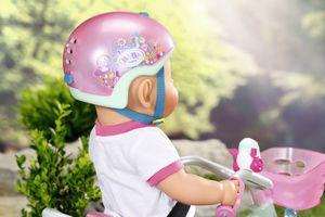 BABY born Play&Fun Fahrradhelm 43cm