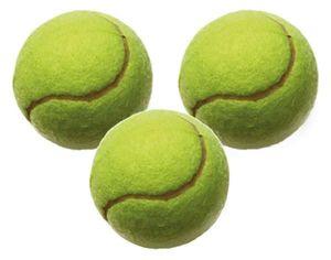 Idena Tennisball 3er Set
