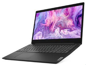 Lenovo IdeaPad 3 15IGL05 business black Notebook 15,6 Zoll 8 GB RAM, 512 GB SSD