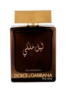 Dolce & Gabbana The One Royal Night EDP 150ml für Herren
