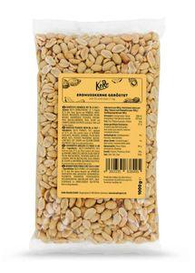 Erdnusskerne geröstet mit Salz und Öl  1 kg