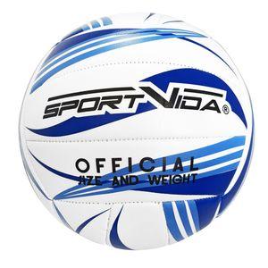 Volleyball Ball - Beachvolleyball für Kinder und Erwachsene - Hallenvolleyball - Farbenauswahl