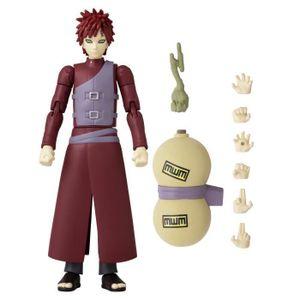 BANDAI Anime Heroes - Naruto Figur - Gaara