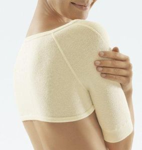 ClimaCare Schulterwärmer  Gr. XL Spezialwäsche zum Schutz vor Zugluft und Kälte
