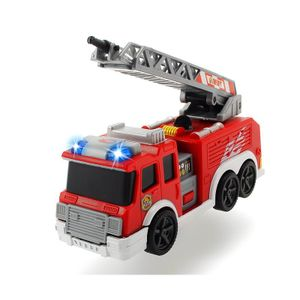 Dickie Toys - Spielfahrzeuge, Fire Truck; 203302002