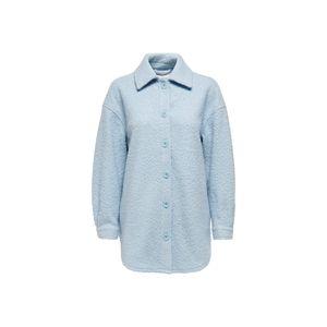 Only Damen Jacke 15219203 Cashmere Blue