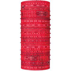 BUFF Coolnet UV+ Halstuch sadri red