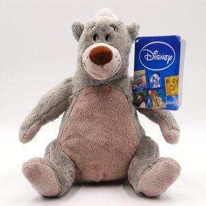 Baloo der Bär - aus Disney The Jungle Book - 26cm