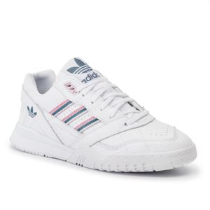 Adidas Originals Damen Sneaker A.R. TRAINER W , Größe Schuhe:40, Farben:ftwwht/trupnk/tecmin