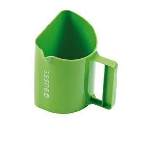 BUSSE Futterschaufel PRO, hellgrün, STANDARD