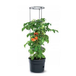 Topf für Tomatenpflanze 12L Pflanzkübel Tomate Grower Tomatenzüchter