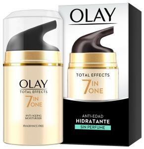 Olay Anti-Aging Feuchtigkeitscreme Total Effects 50 ml