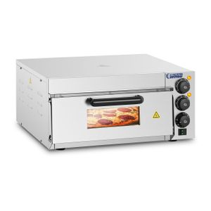 Royal Catering Pizzaofen - 1 Kammer - 2.000 W