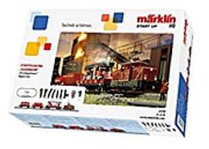 Märklin Startpackung Feuerwehr