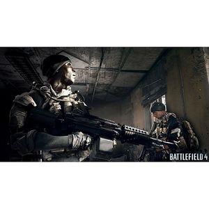 PS4 Spiel - Battlefield 4