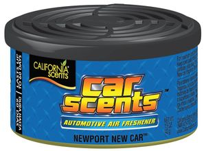 California Scents lufterfrischer kann Newport Neues Auto 42 Gramm