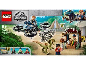 LEGO® Jurassic World™ , 75934