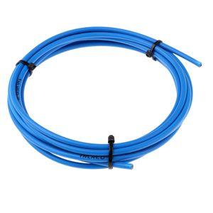 Fahrrad Schalthebel Schaltzugleitung Gehäuse Schutzhülle Schutzhülle blau 3m