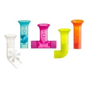 boon Badespielzeug-Bau-Set Pipes