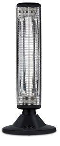 Enders Elektro-Terrassenstrahler / Standstrahler Florenz 900 Watt