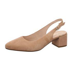 Gabor Shoes     beige kombi, Größe:6, Farbe:caramel (snake) 35