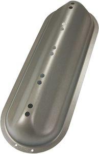 Stollenbackform / Stollenbackhaube (Ilaflon Antihaftbeschichtung / 2 Grössen) Grösse frei wählbar (Gross (37 cm))