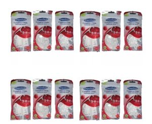 DenTek Complete Clean ANGEBOT für kurze Zeit Zahnseide Sticks 12 x 40 Stück