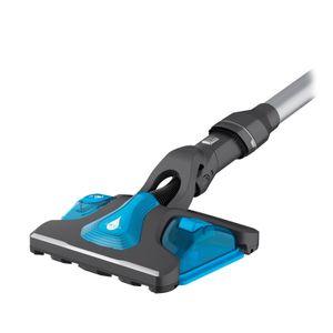 ROWENTA ZR 0095 Air Force X60 Mop grau/blau, Farbe:Grau/Blau