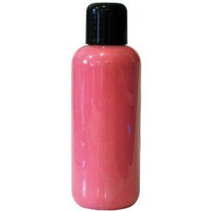 Eulenspiegel - Profi-Aqua Liquid Make-up - 150ml, Farbe:Pink