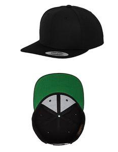 Urban Classics Snapback Trucker Cap Herren Basecap Basic, Farbe: Black
