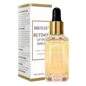 BREYLEE Gesicht Hautpflege Serum Essenz Anti-Aging Retinol Lifting Serum Gesichtsserum wie beschrieben