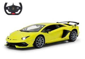Lamborghini Aventador SVJ 1:14 gelb 2,4GHz B