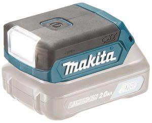 Makita LED-Akku-Taschenlampe DEAML103