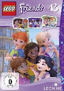 LEGO Friends DVD 13