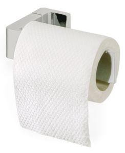 Tiger Toilettenpapierhalter ohne Deckel 16,5 x 4,5 x 15,5 cm; chrom, 301530300
