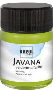 Javana Seidenmalfarbe maigrün