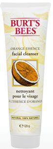 BURT´S BEES Orange Essence Facial Cleanser 120g - Gesichtsreinigung