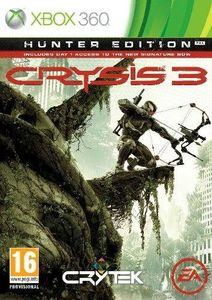 Crysis 3: Hunter Edition (English/Arabic/Greek) (XBOX 360) (UK IMPORT)